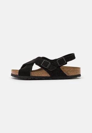 TULUM  - Sandals - black