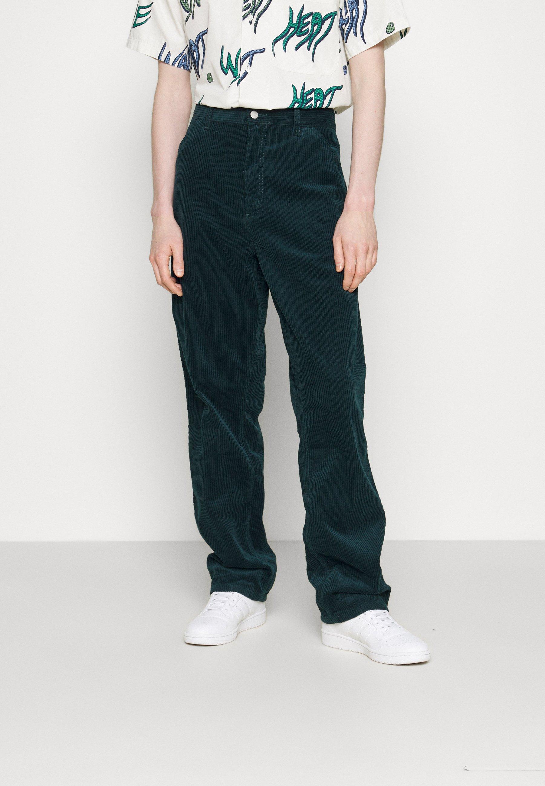 Homme SINGLE KNEE PANT URBANA - Pantalon classique