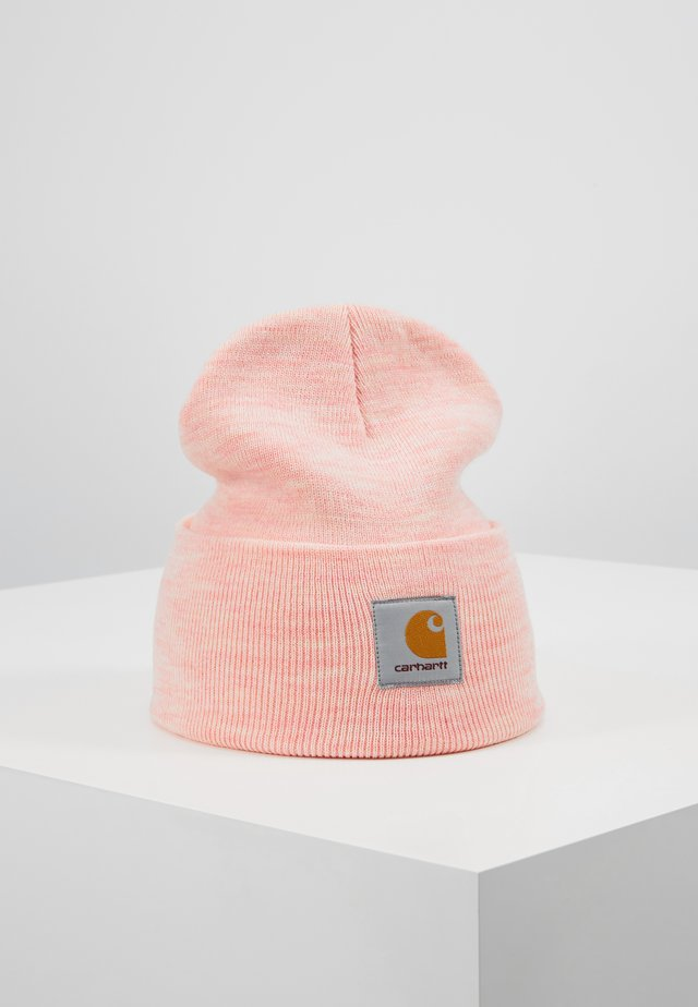 WATCH HAT UNISEX - Beanie - powdery heather
