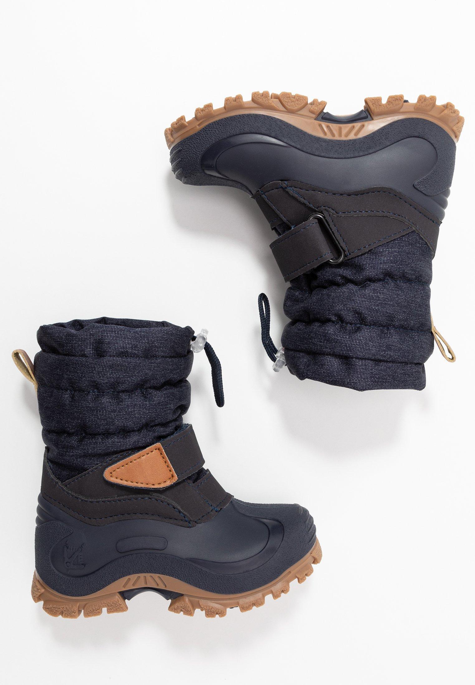 Kids FINN - Winter boots