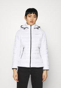 Calvin Klein - Light jacket - offwhite - 0