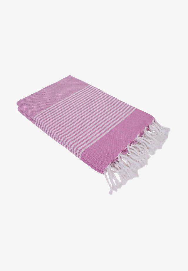 BLOSSOM - Strandhanddoek - lilac blossom