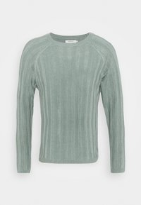 ONLY - ONLPEPS - Jumper - chinois green - 4