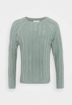 ONLPEPS - Jumper - chinois green