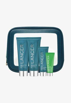 LANCER PFLEGESET THE METHOD INTRO KIT OILY-CONGESTED SKIN - Skincare set - -