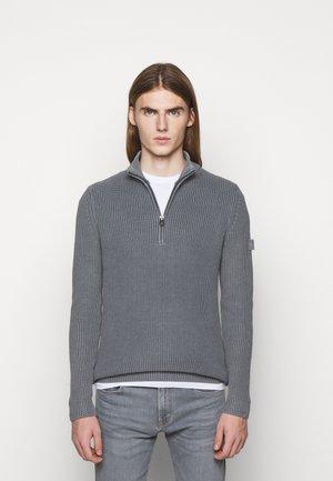 HENRICO - Pullover - silver