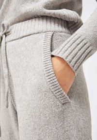 OYSHO - Pyžamový spodní díl - grey - 3