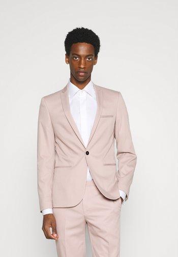 GOTHENBURG SUIT - Kostym - dusty pink