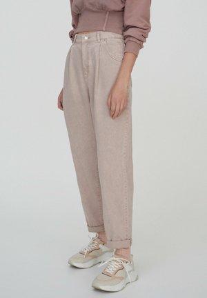 Kalhoty - rose