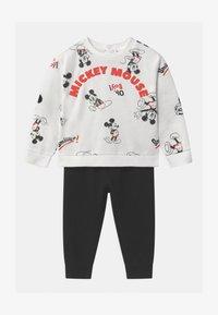 OVS - MICKEY SET  - Sweatshirt - snow white - 0