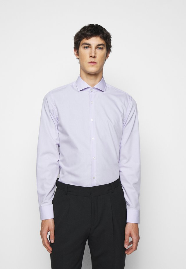 KASON - Camicia elegante - light/pastel purple