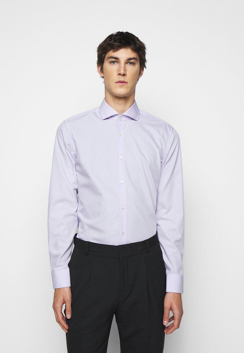 HUGO - KASON - Formální košile - light/pastel purple
