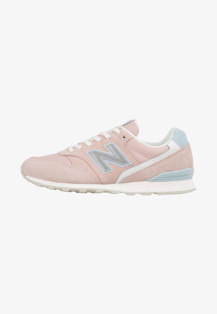 New Balance - Trainers - white