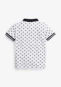 Next - Polo shirt - white - 2