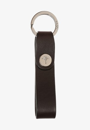 ZETHOS - Keyring - dark brown