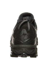 ASICS - GEL-FUJITRABUCO  - Trail running shoes - black - 3