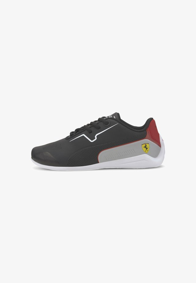 Sneaker low - puma black-puma white
