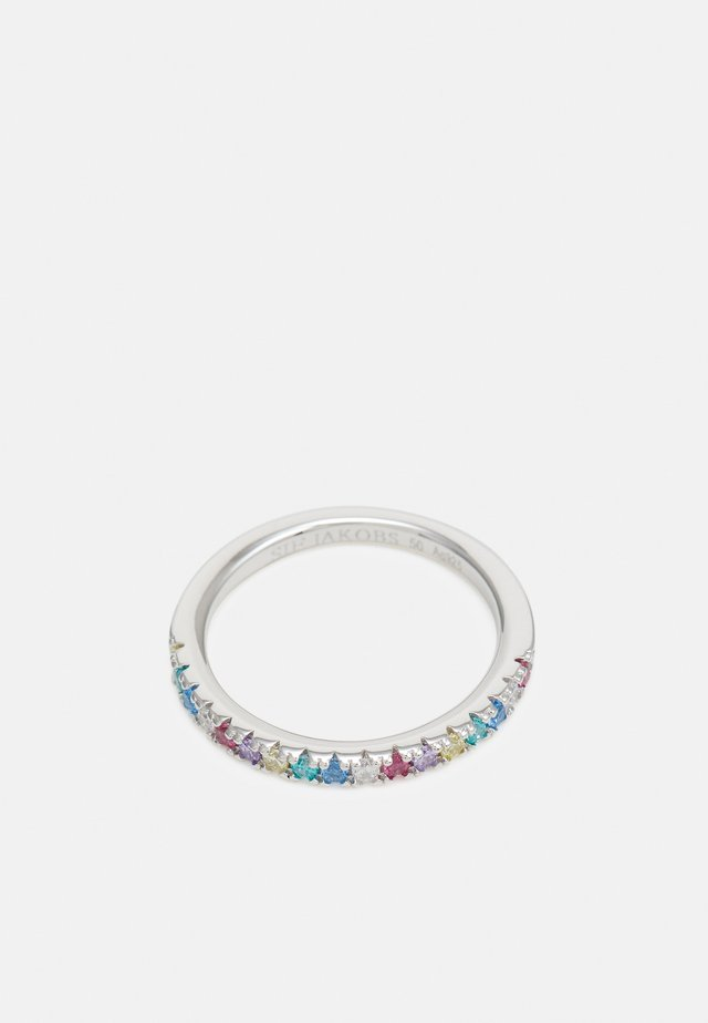 ELLERA - Bague - silver-coloured