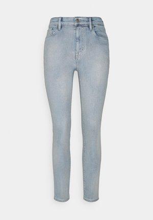 PANT - Skinny džíny - faint blue