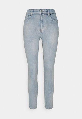 PANT - Jeans Skinny Fit - faint blue