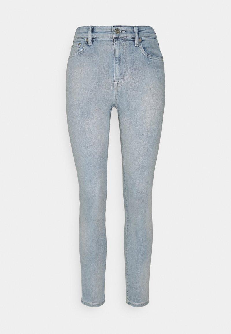 Lauren Ralph Lauren - PANT - Jeans Skinny Fit - faint blue