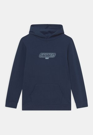 TEEN STREET HOODIE - Sweater - indigo