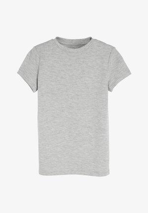 2 PACK THERMAL T-SHIRTS - Undershirt - white
