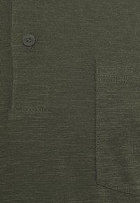 s.Oliver - Polo shirt - dark green - 2