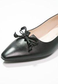 Peter Kaiser - LIZZY - Classic heels - black - 6