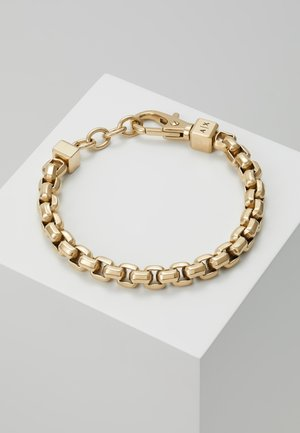 Armbånd - gold-coloured