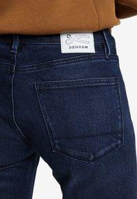 Denham - FARRAH - Jeans Bootcut - sapp - 5