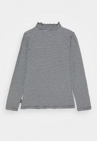 Vingino - JILDOU - Long sleeved top - deep black - 1