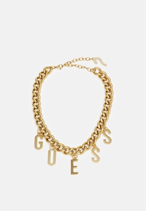 LOS ANGELES - Ketting - gold-coloured