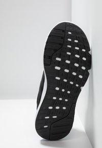 adidas Performance - GALAXY  - Neutrala löparskor - core black/true pink - 4