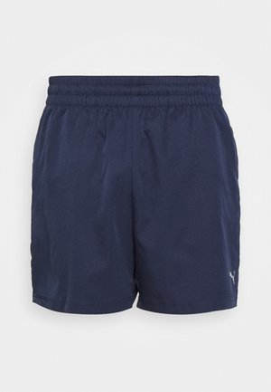 PERFORMANCE SHORT  - Sports shorts - peacoat