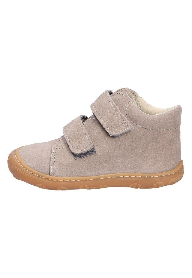 Lær-at-gå-sko - kies (650)