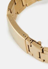 Fossil - Montre à aiguilles - gold-coloured - 2