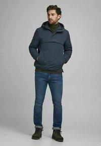 Produkt - Winter jacket - dark navy - 1