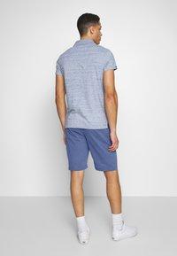 Superdry - INTERNATIONAL  - Shorts - neptune blue - 2