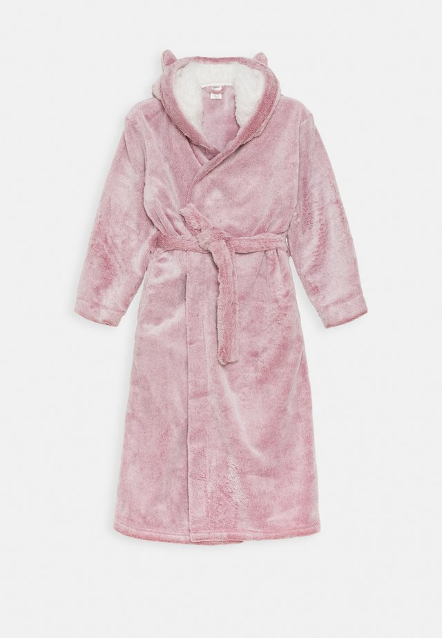 TEEN ROBE WITH EARS - Kylpytakki - lilac