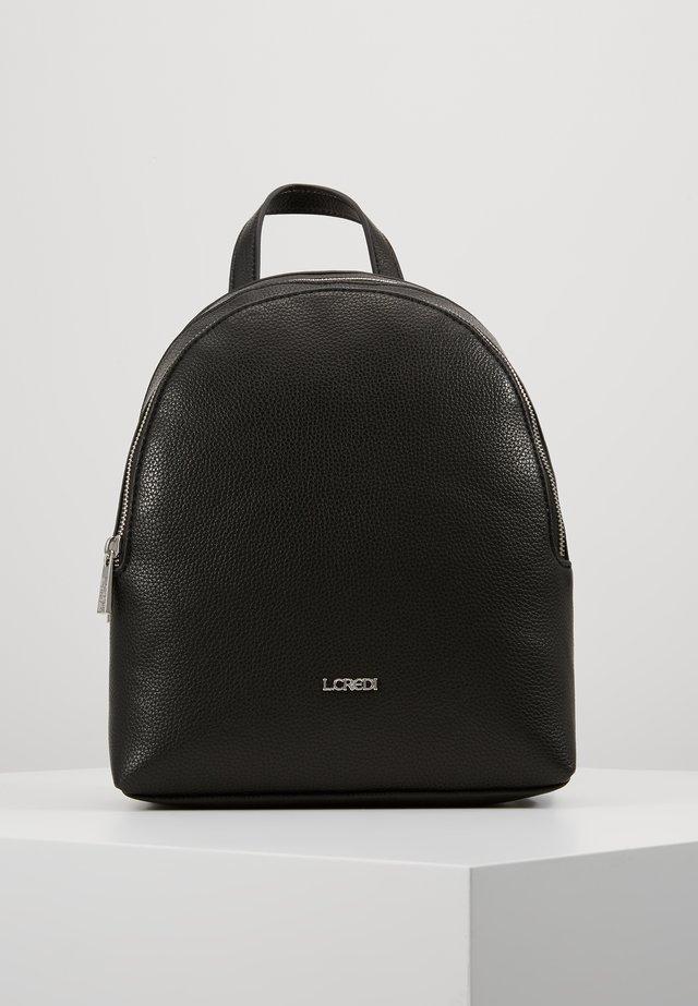 EBONY - Plecak - schwarz