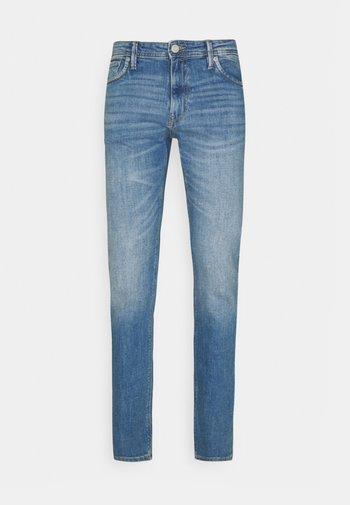 JJIGLENN JJFELIX - Jeans slim fit - blue
