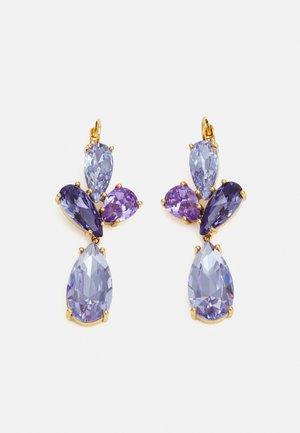 AMY EARRING - Earrings - lavender