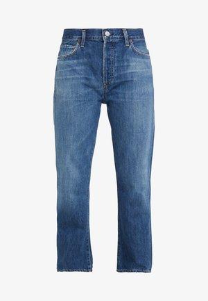 MCKENZIE CURVER - Straight leg jeans - good love