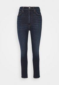 Agolde - Jeans Skinny Fit - ovation (medium indigo) - 5