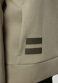Napapijri - Sweatshirt - silver sage - 5
