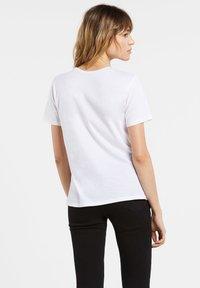 Volcom - SIMPLY DAZE TEE - Basic T-shirt - white - 1