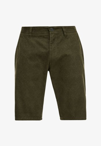 Shorts - olive