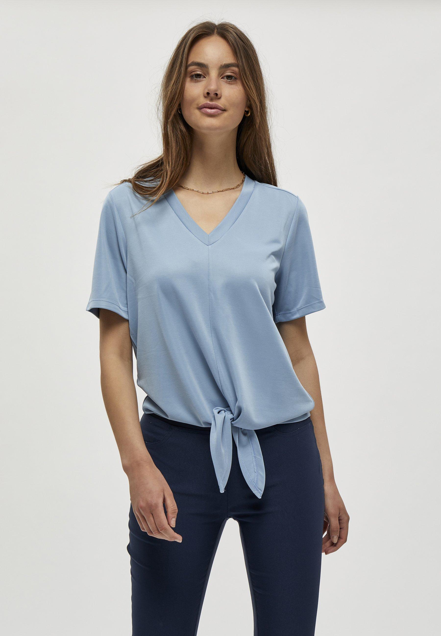 Femme MABLE TEE - T-shirt imprimé