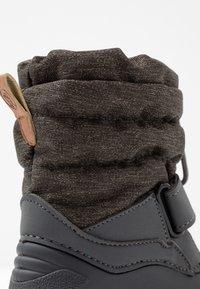Lurchi - FINN - Winter boots - grey - 2
